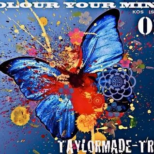 COLOUR YOUR MIND EPISODE 02 MIXED BY P.T