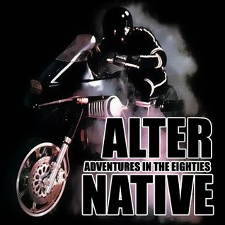 Jay Dobie - Adventures In The Eighties - Alternative