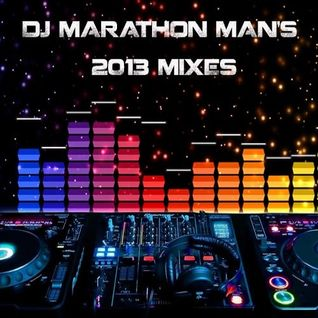 Monthly Marathon Mix #3