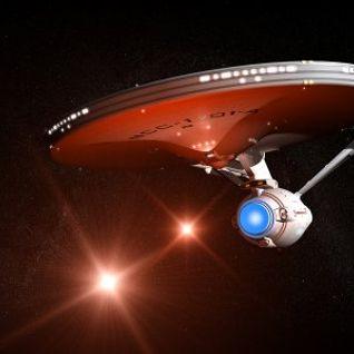Csk1nibiru&enterprise spaceship mix by rivo