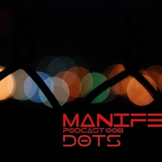 Manifest Podcast 008 (September 2012)