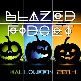 Halloween 2014 Promo Mix