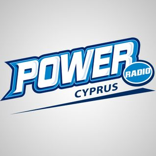 POWER RADIO CYPRUS Mix Session 8/12/2012