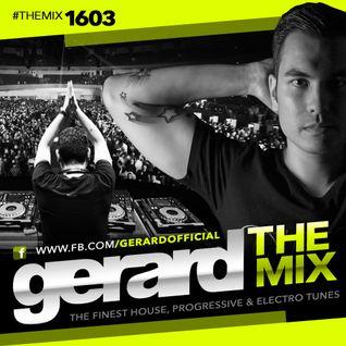 Gerard - The Mix 1603