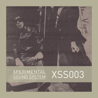 Xperimental Sound System: XSS003 / Cubo