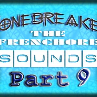 DJ BoneBreAker - The FrenchCore Sounds Part 9 31-12-2012