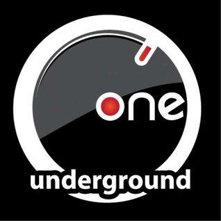 Klein George @ One Underground Radio [24.02.2013]