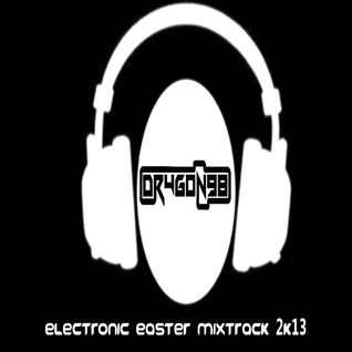 Electronic Easter Mixtrack 2k13 (Special)
