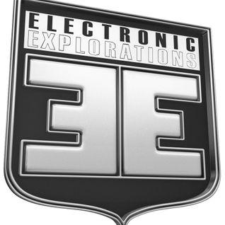 Ramadanman / Pearson Sound - Electronic Explorations