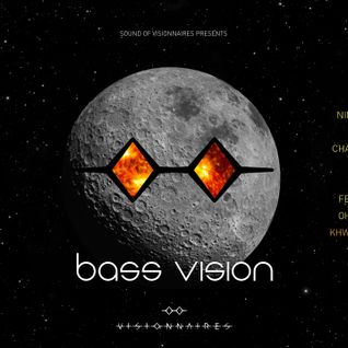BASS VISION - 29 MAI 2014  (LYON/Fr)