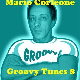 Mario Corleone - Groovy Tunes part 8 @ Februari 2016 - GROOVY TRAX N°30
