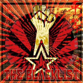 I Am Jack's Aurally-Induced Orgasm @ Blacklist On The Run - 2016-09-24