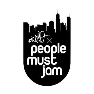 Riccio - People Must Jam Mix (May 2016)