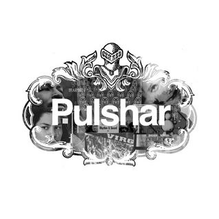 Pulshar - The Influences Vol.1 by Aphro