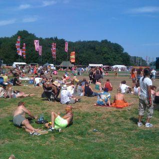 Mixmaster Morris @ One Love Festival 2012