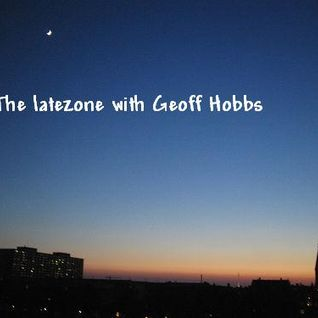 Geoff Hobbs - Late zone aired 27th January  2016