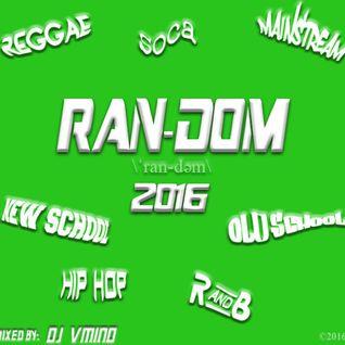 RANDOM 2016 VOL 2
