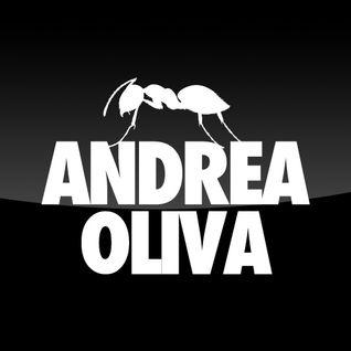 Andrea Oliva - Special set ANTS Closing party @ Ushuaïa Ibiza 28/09/2013