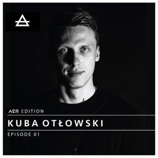 Kuba Otłowski - AER Promo Mix #1