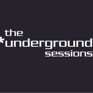 DJ Nav Guest Mix for The Underground Sessions Jan 10 2014