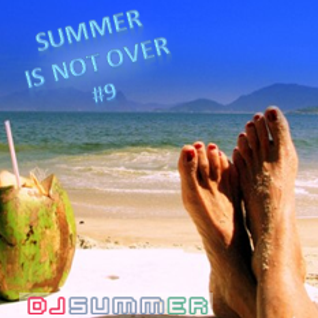 SUMMER Is Not Over #9 - Latin Electro - Jun13