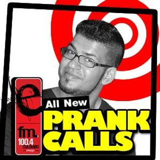 Flight Risk - E FM Prank Call
