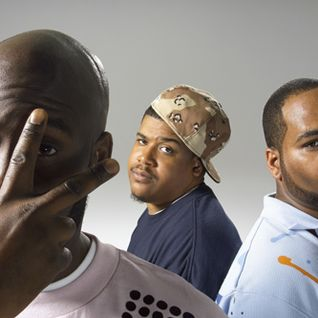 Paul's Boutique #115 : De La Soul Originals