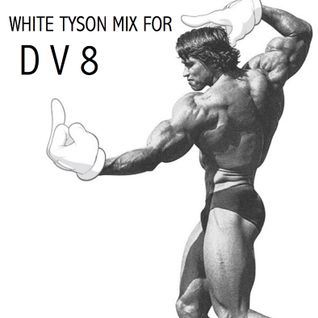 WHITE TYSON MIX FOR DEVIATE