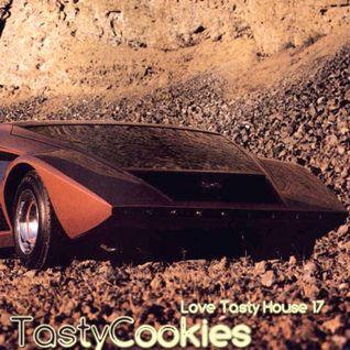 Tasty Cookies - Love Tasty House prt. 17 [September]