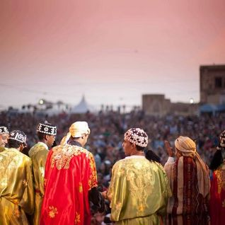 Jane Cornwell guests on Jazz Travels with Sarah Ward looking at Gnawa in Essaouira