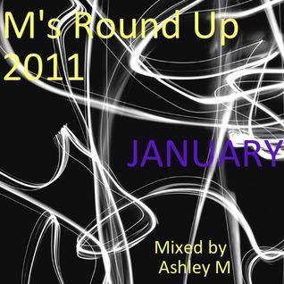 M's Round Up 2011 'JANUARY'