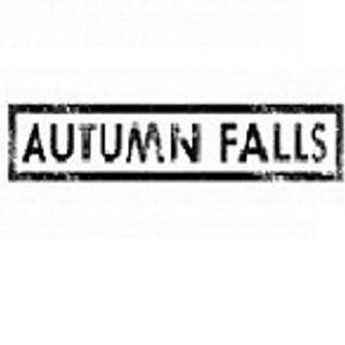 Signaal/Ruis: 20160923 - Special Autumn Falls festival
