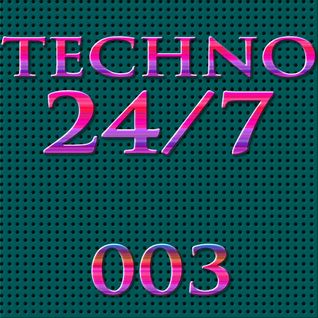 MusicKey TECHNO 24/7 003 You'll be mine