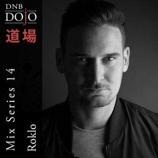 DNB Dojo Mix Series 14: Roklo