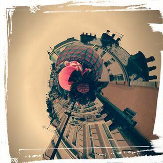 Psychonavigation Records October 2015 Mix