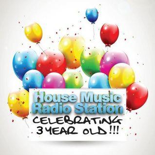 TheDjJade - Happy Birthday HMRS April 2015 (Playlist In The Description)