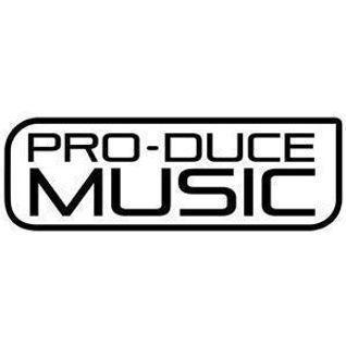 ZIP FM / Pro-Duce Music / 2012-11-23