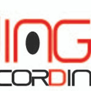Askani Jingo Recordings Sampler Mix