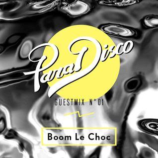 Guestmix I: Boom Le Choc