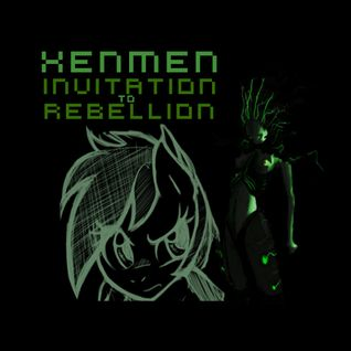 Invitation to Rebellion (Instrumental Mix)
