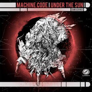 Machine Code - Under The Sun - Album Promo