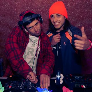 Dj Infectedz - Mix Hardstyle friends And Followme (Diciembre 2013)