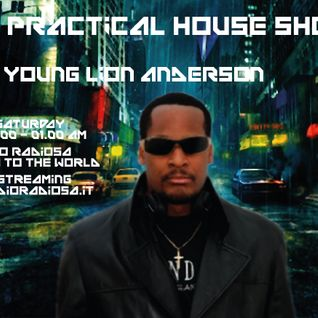 The Practical House Show on Radio Radiosa sat 1/02/2014