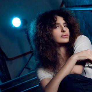 Nicole Moudaber - Live @ Last Night On Earth, Martina Beach (The BPM 2016) – 12.01.2016