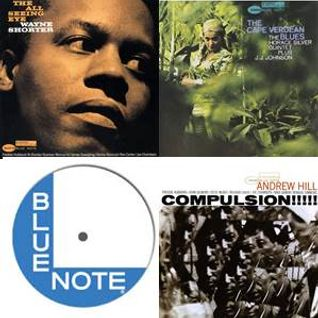 WHYR JAZZ: Gifts & Messages 10/10/2015 Show 188