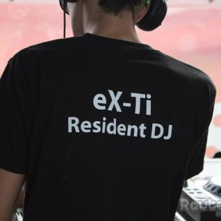 eX-Ti Pres.1.Set 2015 (Vocal Edit.)