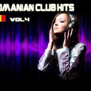 ROMANIAN CLUB HITZ  BY BRANDAN