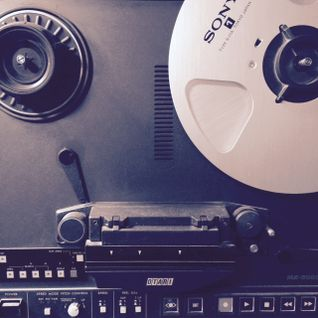 MisterBradleyP Live on 91.1 FM WRUW 'The Beat Matrix'