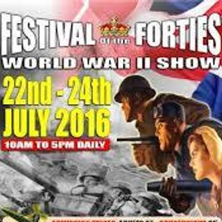 Festival of the Forties