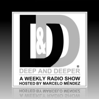 DEEP & DEEPER 065 TUNNEL FM 14.04.12
